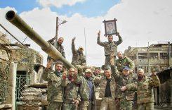 Меморандум о деэскалации в Сирии испытывается на прочность внешним вмешательством