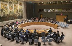 Россия в СБ ООН напомнила о победе над фашизмом и призвала ЕС не заигрывать с неонацизмом