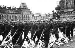 Наследие Великой Победы – залог грядущих побед