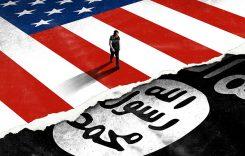 США приступили к битве за границу между Сирией и Ираком