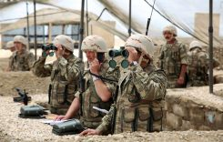 Уровень военно-политической активности на Южном Кавказе не снижается