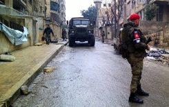 Окажется ли российская военная полиция в Сирии под ударом террористов?