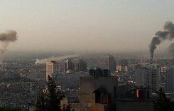 Накануне переговоров в Астане и саммита G20 напряжённость в Сирии нарастает