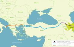 Азербайджанский экспорт газа: семь раз отмерить