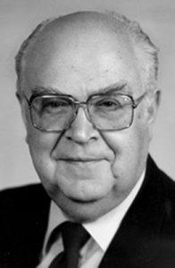 Анатолий Фёдорович Добрынин посол СССР вСША(1962–1986 гг.).