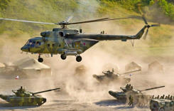 Учения «Запад-2017»: чем ответят «партнёры» в Белоруссии и Восточной Европе?