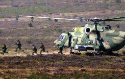 События в области обороны и безопасности в зеркале СМИ (с 11 по 17 сентября)