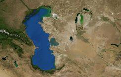 Архитектура безопасности в регионе Каспийского моря (I)