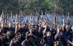 Проамериканские банды берут российских военных в Сирии под прицел