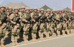 Цели последних учений ОДКБ в Армении достигнуты
