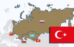 Турция стремится в ЕАЭС или «достучаться до Европы»