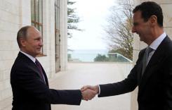 Россия консолидирует усилия по урегулированию сирийского кризиса