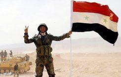 Задача по разгрому террористов «ИГ» в Сирии выполнена