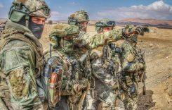 Ракетная атака базы Хмеймим: США продолжат войну в Сирии