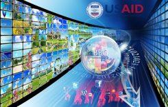 Интерактивное вещание США, как средство ведения «гибридной войны»