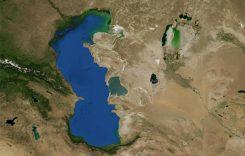 Правовой режим вод Каспия и обеспечение основных направлений политики России в регионе
