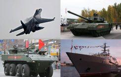 События в области обороны и безопасности в зеркале СМИ: итоги 2017 года