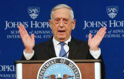 Новая военная стратегия США – противостояние Китаю и России