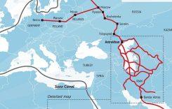 Международный транспортный «коридор партнёрства»: из Индии через Иран и Кавказ – в Россию и Европу
