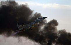 Война против Сирии вступает в качественно новую фазу