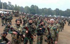 Запад стремится укрепить плацдарм террористов в Восточной Гуте