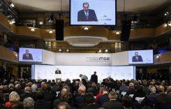События в области обороны и безопасности в зеркале СМИ (с 12 по 18 февраля)