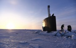 Арктика: «последняя кладовая земли» как арена военно-политического противоборства