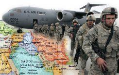 Расширение внешнего военного присутствия на Ближнем Востоке – угроза для России и ОДКБ