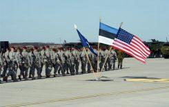 Расширение НАТО — крест на проектах общеевропейской безопасности
