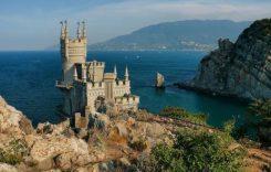Морские границы России в Крыму и экспансия НАТО на Черном море
