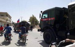 После Восточной Гуты сирийская армия освобождает Восточный Каламун и юг страны