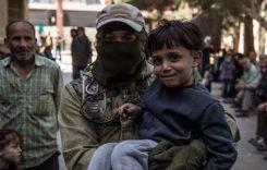 Освобождение Думы ликвидирует угрозу Дамаску с востока