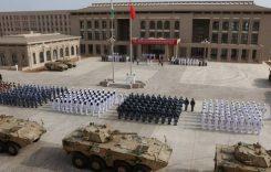 Противостояние США и Китая в Африке нарастает