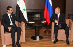 Успехи сирийской армии приближают перспективы политического диалога