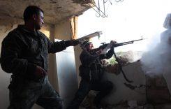 Предстоящая схватка Дамаска с США и их союзниками за юг Сирии будет жаркой