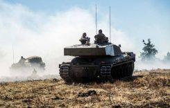 Военная активность НАТО у границ России: задуют ли «горячие ветры войны»
