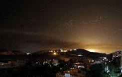 На Ближний Восток надвигается военно-политический шторм