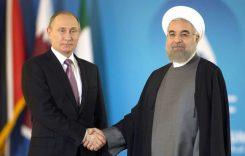 Сотрудничество России и Ирана в сфере борьбы с международным терроризмом