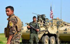 Внешние игроки готовятся к очередному раунду противоборства в Сирии