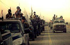 Внешние обстоятельства затрудняют освобождение юга Сирии от террористов