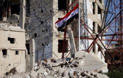 «Колыбель арабской весны» в Сирии перешла под контроль Дамаска и российской военной полиции