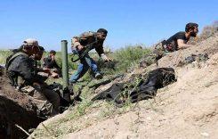 Террористы Идлиба под прикрытием «белых касок» готовят прорыв к Средиземному морю