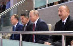 Визит Президента России в Баку: региональный контекст