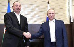 Что осталось «за кадром» сочинских переговоров президентов России и Азербайджана