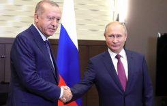 Россия и Турция пытаются решить «идлибский вопрос» в Сирии без военной операции