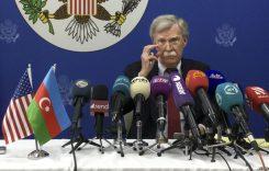 Отдалить Россию от Ирана: о визитах Кента и Болтона в регион Южного Кавказа