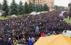 Северный Кавказ: последствия территориальных переделов и геополитика сырьевого фактора