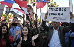 Россия как медиатор ближневосточной политики