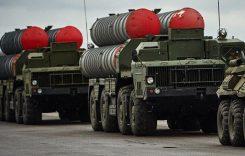 Российские комплексы С-300 меняют расстановку сил в сирийском противостоянии