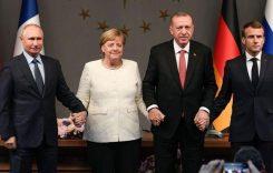 Каким будет ответ США на Стамбульскую встречу по Сирии?
